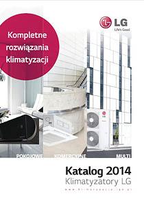 Katalog LG 2014