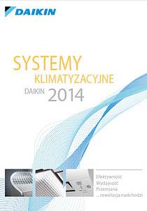 Katalog Daikin 2014