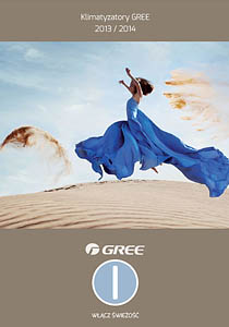 Katalog Gree 2014